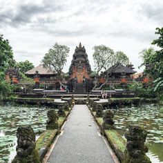 Things to see and do in Ubud, Bali