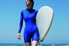 Stella McCartney Neoprene Wetsuit for WakeSurfing!