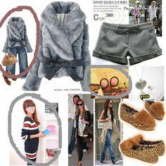 Asian Fashion ~ www.shoppingstylenus.com