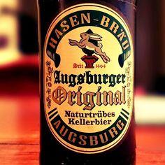 Hasen-Bräu Augsburge