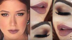 Maquiagem para iniciantes: simples de fazer, com poucos produtos e versátil