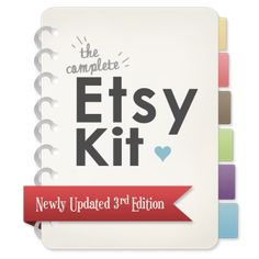 Thinking about selling professionally on Etsy?  CHeck this out.
