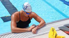 Fitbit Swim Workout App Fitbit App, Area Units, Swimming Gear, Belly Fat Workout, Wallpaper Free Download, Fit Women, Swimming, Fit Females, Fitness Women