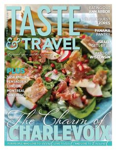 Taste&Travel Magazine issue 36