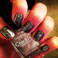Crackle Polish