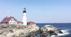 Head to the coast to see the Portland Head Lighthouse, one of the most photographed lighthouses in the world, which was first lit on January 10, 1791. Walk along the amazing shores of Fort Williams Park to take in the breathtaking views, then stop by the museum located in the former keepers' house to learn about the history of the beautiful structure.