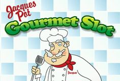 Jacques Pot Gourmet Slot - http://freecasinogames.directory/jacques-pot-gourmet-slot/