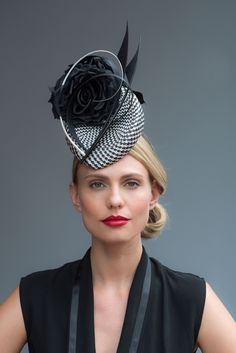 London based milliner who handcrafts a unique and luxurious range of  stylish ladies hats 40aa112ea0d2