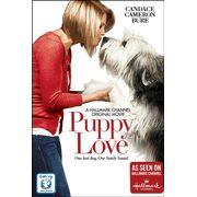 Puppy Love, DVD