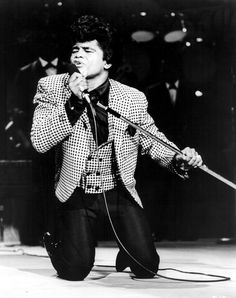 James Brown: The Godfather of Soul (1964)