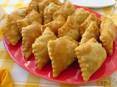 Pastéis de Massa Tenra Other Recipes, My Recipes, Cooking Recipes, Appetizer Recipes, Dessert Recipes, My Favorite Food, Favorite Recipes, Good Food, Yummy Food