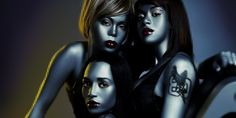 """Refresh: The Lonely Futurism of TLC's FanMail - This article is outstanding. """"Fanmail"""" is one of the most influential albums in my collection."""