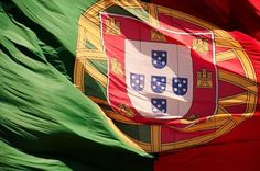 A minha bandeira - My Portugal flag