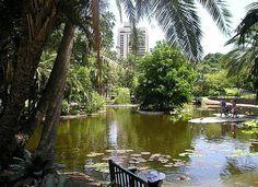 Top Ten Attractions in Brisbane