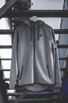 Nike Tech Windrunner via Stealbruch Buy it @nike.com