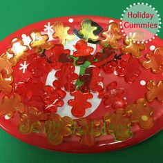 how to make gummies without gelatin
