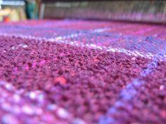 weaving is a dream