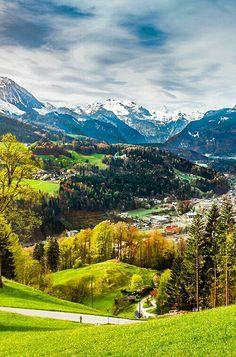 serdar akın - Google+Bavarian Alps (Bavaria) / German
