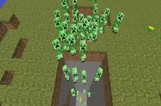 The Minecraft Extra: Minecraft Gifs