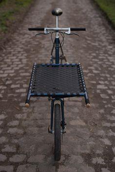Michel's Omnium Cargo — The Hunt Cycling