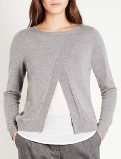 Cashmere blend sweatshirt Marella