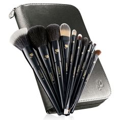 Lancome Deluxe Brush Set
