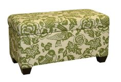 Skyline Furniture Walnut Hill Storage Bench in Canary Moss Fabric Skyline Furniture,http://www.amazon.com/dp/B003SLEEEQ/ref=cm_sw_r_pi_dp_wGU3sb0XS2TEVRR0