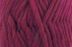 Drops Eskimo - Bordeaux (10) - s. chunky, 50g, 50m, 9mm, wool 100%, 10 sts/ 14 rows per 10cm sq
