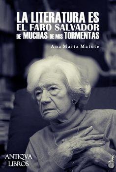 Resultado de imagen de Ana María Matute (1925-2014)