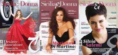 sicilia&donna media partner cambiovita expo etnafiere moda bellezza notizie cronaca cibo ricette