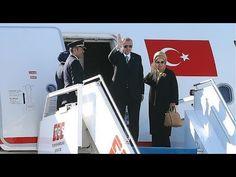 الرئيس التركي أردوغان يغادر إلى ألمانيا للمشاركة في قمة العشرين