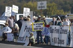 I'll Take My Stand In Roseburg: Many residents of Roseburg had strong feelings about the president using the UCC shooting to promote his pro-gun control agenda.