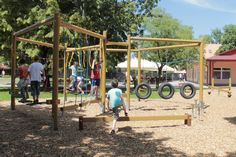 Tarzan™ Park – Nyitólap Tarzan, Pergola, Outdoor Structures, Park, Outdoor Pergola, Parks