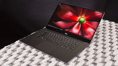 The Dell XPS 15 Touch (9550) might cost a pretty penny, but it's one of the best high-end desktop-replacement laptops for photo and video work, whether you're a hobbyist or a professional.
