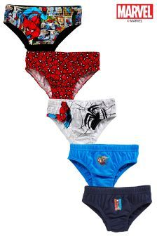 Boys Superman Briefs Pants Underpants Underwear Official Licenced 100/% 3 Pack