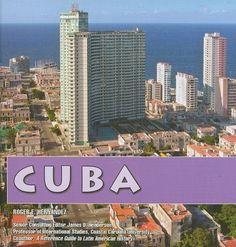 Cuba (Caribbean Today) Price:$0.05