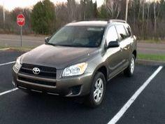 2012 Toyota Rav4 - Houghton, MI #4146725334 Oncedriven