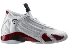 487471-101 AIR JORDAN 14 RETRO Size 10.5 Jordan http://a.co/9WjZOtV