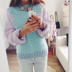 Find images and videos about girl, love and fashion on We Heart It - the app to get lost in what you love. Gold Fashion, Autumn Fashion, Womens Fashion, Karl Lagerfeld, Looking For Women, Arm Warmers, Passion For Fashion, What To Wear, Pullover