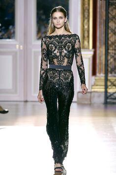 Zuhair Murad - Haute Couture Automne-Hiver 2012-2013