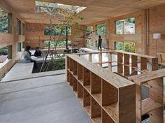 NEST par UID Architects