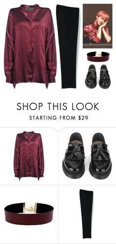 """Blood, Sweat, & Tears 