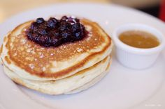 New York: Breakfast at Clinton St. Baking Company - New York Blog | Mitzie Mee