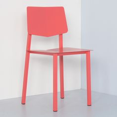 Rosalie Dining Chair by Harto | Chairs | Furniture | Heal's