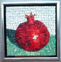 Israelic pomegranate Inge Bogel Lassen