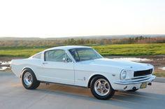 View all photos of Mike Faltesek's 1965 Ford Mustang Brings Back Lots of Great Memories at