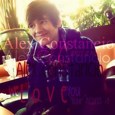 #alex #constancio