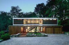 Modern Wood Window & Door Designs