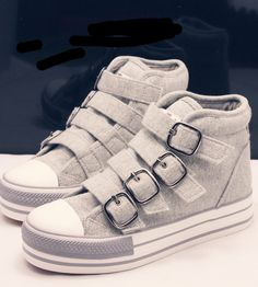 free shipping fashion platform canvas shoes sneakers isabel marant woman shoes on AliExpress.com. $23.00