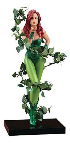 Kotobukiya DC Comics: Poison Ivy Mad Lovers Artfx+ Statue
